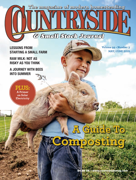 Countryside May/June 2015
