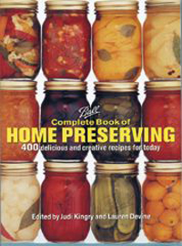 Ball Complete Preserving Book