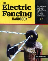 Electric Fencing Handbook
