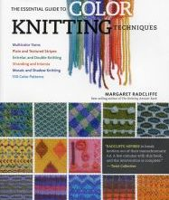 Guide to Color Knitting Techniques