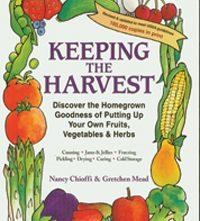 Keeping the Harvest