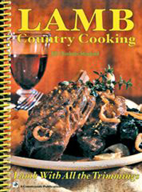 Lamb Country Cooking