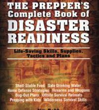 Prepper's Complete Book of Disaster Readiness, The