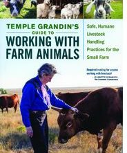 Working With Farm Animals – Temple Grandin