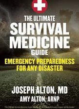 Ultimate Survival Medicine Guide