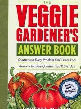 Veggie Gardener's Answer Book