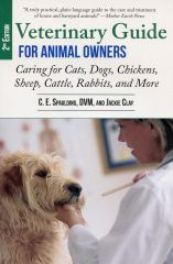 Vet Guide for Animal Owners