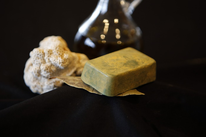 How to Make Green Soap: An Excursion Through Time