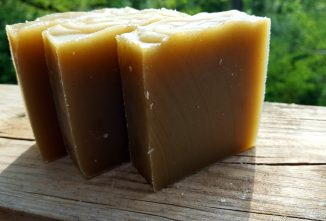 Jewelweed Soap: An Effective Poison Ivy Remedy