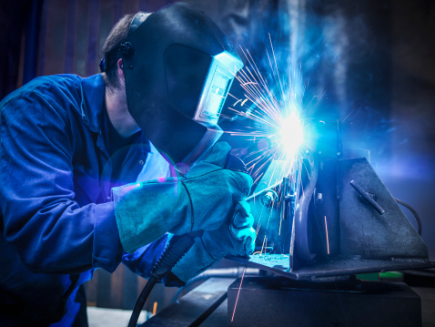 Tips For The Beginner Welder