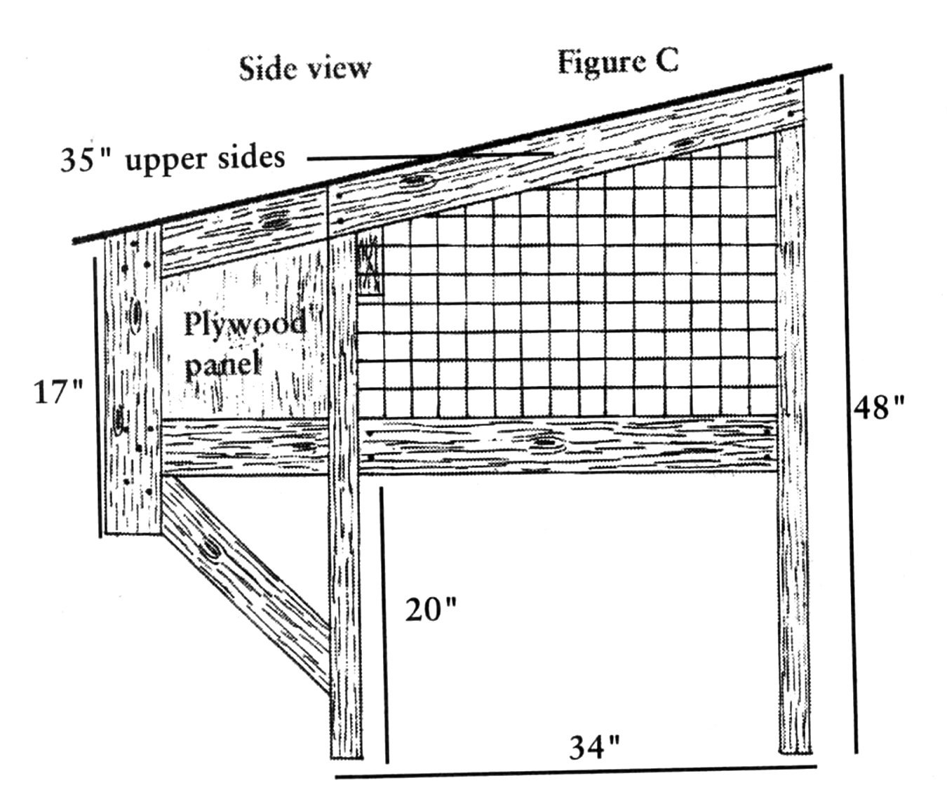 How to Build Your Own Rabbit Hutch (Diagrams) - Countryside Rabbit House Plans Blueprints on broiler house blueprints, cat house blueprints, bat house blueprints, butterfly house blueprints, dog house blueprints, tree house blueprints, squirrel house blueprints, hog house blueprints, wolf house blueprints, duck house blueprints, hen house blueprints, poultry house blueprints, rainbow house blueprints, raven house blueprints, fish house blueprints, dragon house blueprints, goat house blueprints, chicken house blueprints, owl house blueprints, bird house blueprints,