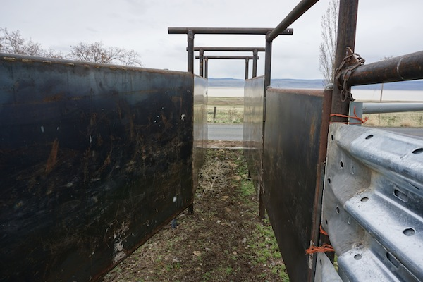 How To Build Durable Pipe Corrals Countryside