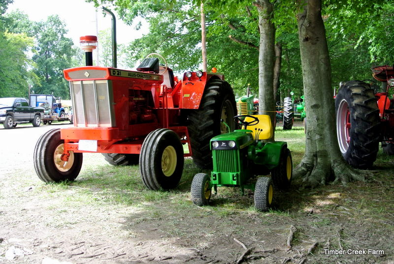 tractor-and-machinery