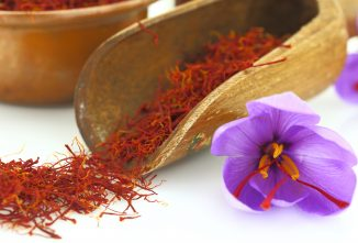 Don't Be Fooled: Growing Saffron is Easy!