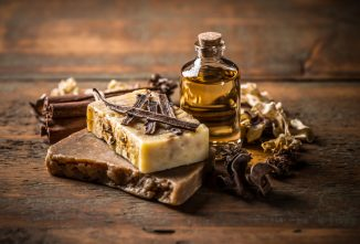 Soap Scents in Home Soap Making
