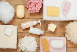 Sodium Laureth Sulfate and Soap's Dirty Secrets