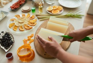 Rebatching Soap: How to Save Failed Recipes