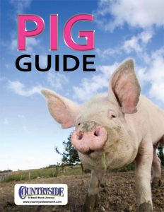 Pig Guide Cover