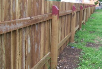 Do It Yourself Privacy Fence Tips For Success