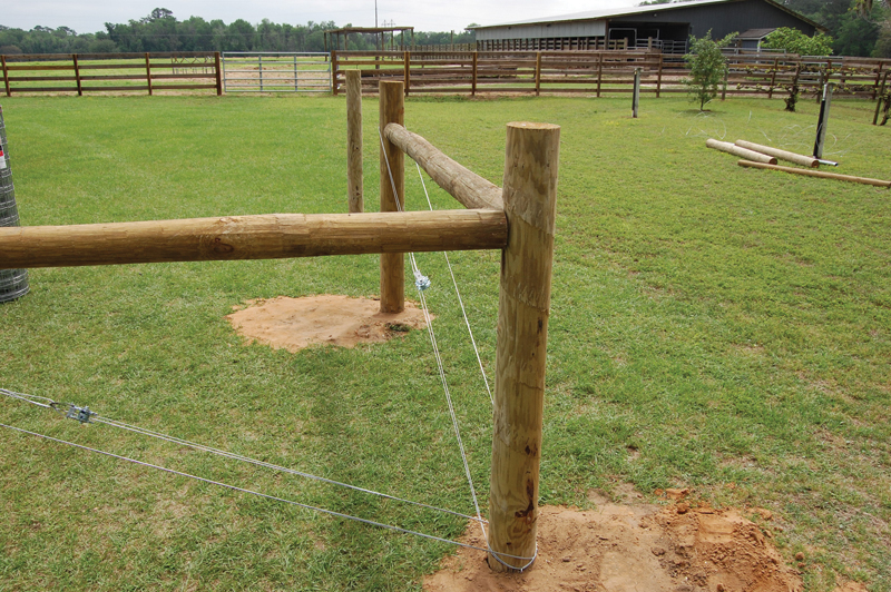 installing-fence-posts