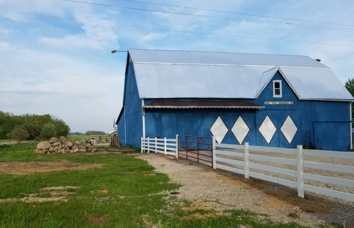 Putting Agritourism Ideas to Work on Family Farms