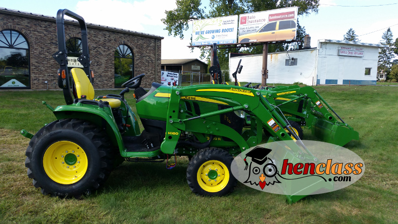 The Best Small Farm Tractor Buyer's Guide - Countryside