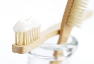 DIY Baking Soda Toothpaste Recipe