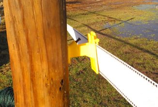 Choosing Electric Fencing for Horses