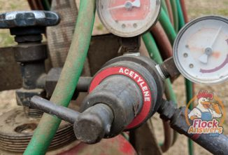 Getting Started with an Oxy-Acetylene Torch