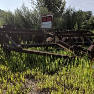 Does Buying Older Farm Equipment Save You Money?