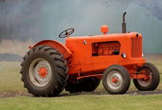 Tractor Comparison: Thinking About Buying an Old Tractor for Your Homestead?