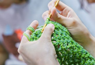 12 Benefits of Learning How to Crochet