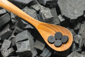 Charcoal Uses: A New Look at an Old Medicinal