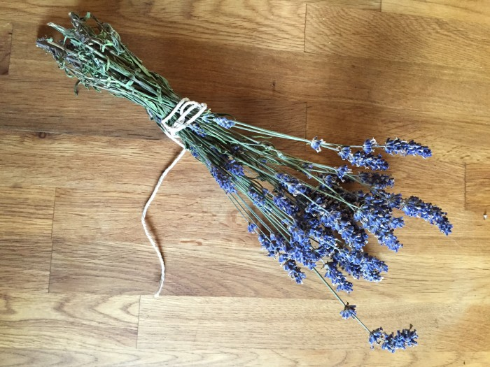 Creative Lavender Uses in the Kitchen