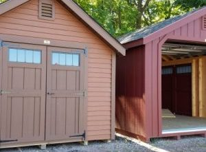 How to Build a Foundation for a Shed
