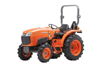 Kubota vs. Mahindra Tractors: Which Brand is Better?