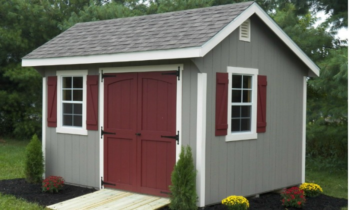Livable Sheds: A Surprising Solution to Affordable Housing