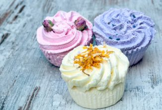 A Simple Soap Frosting Recipe