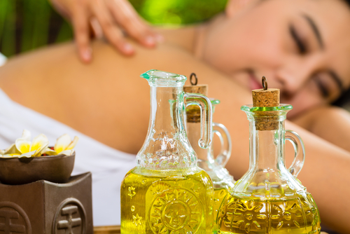 The 17 Best Oils for Face and Skin