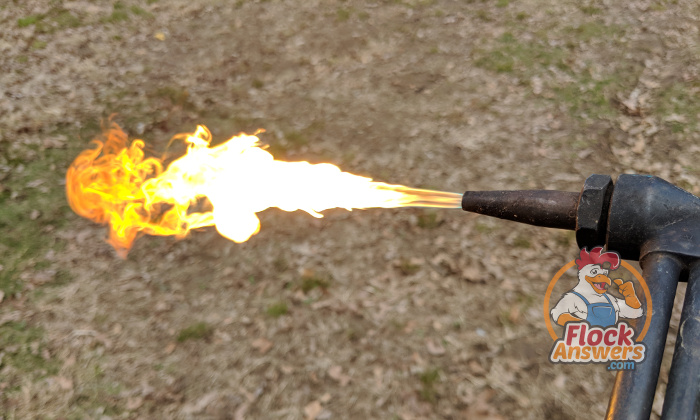 Getting Started with an Oxy-Acetylene Torch - Countryside