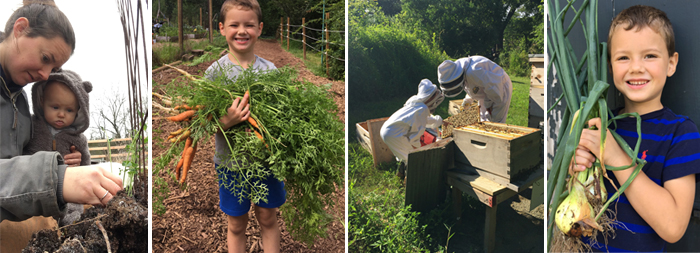 homesteading-with-kids