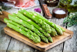 How to Grow Asparagus — The Garden Wonder