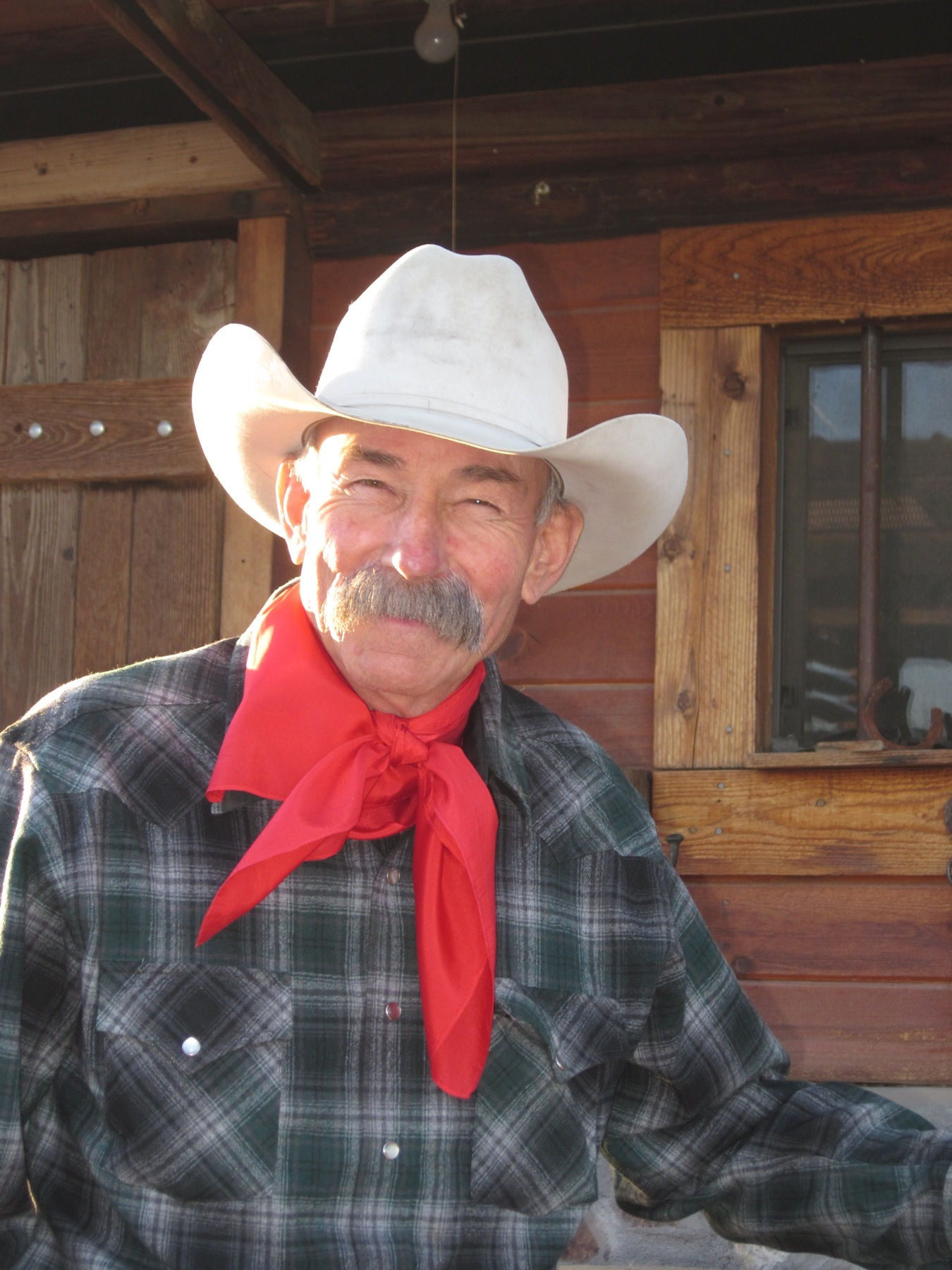 Baxter Black Poems Strike a Chord With Homesteaders and Cowboys Alike