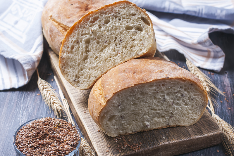 Bread-baking is Becoming a Lost Art