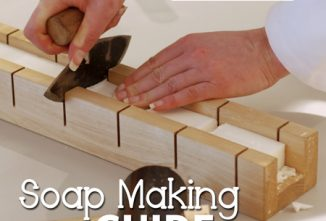 The Soap Making Resource