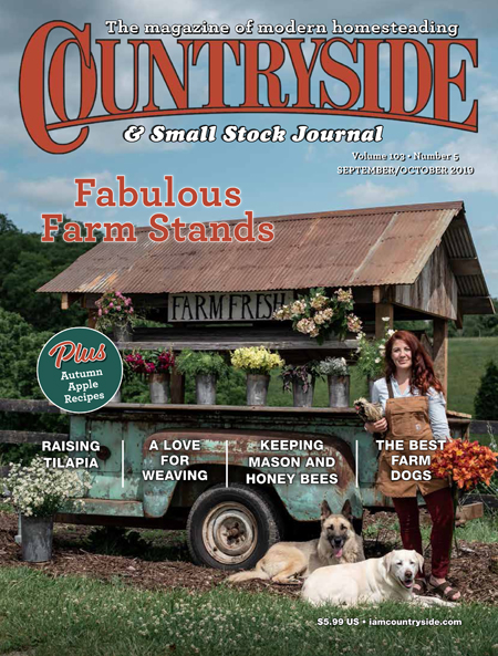 Countryside September/October 2019