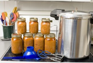 How To Select Canning Jars