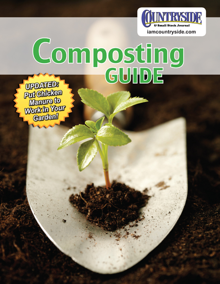 Best Compost for the Garden