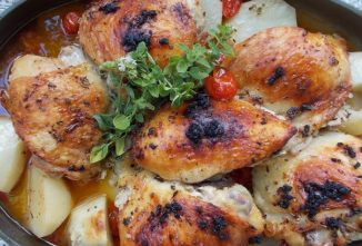 Sheet Pan Roast Chicken Recipes