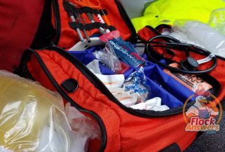 A First Aid Kit for Rural Living